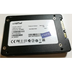 Disque dur Hard Disk Drive SSD 256GB LITE-ON L8H256V2G-HP