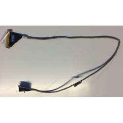 LCD Cable nappe PC portable Toshiba C50D