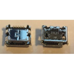 DC Power Jack pour Samsung Tablette 0501