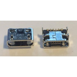 DC Power Jack pour Samsung Tablette 0505