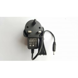"""AC Power Adaptor Charger compatible for  GOCLEVER 9 ZOLL TABLET TAB 9"""" A93"""