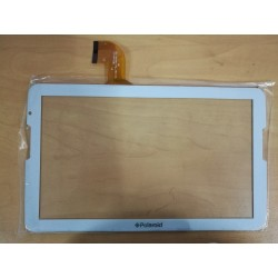 "Blanch: écran tactile touchscreen digitizer 10"" Polaroid DH-1054A1-PG-FPC173(RX18*TX28)"