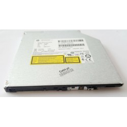 DVD/CD RW Burner Drive for HP 15-r130nf (K4D86EA)