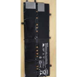 Batterie Originale Asus C32-N750 N750J N750JV Battery