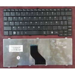 Keyboard Clavier Francais AZERTY Toshiba L830 L840	MP-11B26F0-920