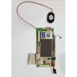 Carte mere Motherboard plus batterie pour tablette It Works TM1007 B YD16011210 MCF_20151228-01 Polymer Li-ion 3.7V