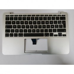 Clavier keyboard Apple MacBook air A1465 AZERTY 069-8221-C