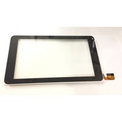 Touch tactile pour tablette ITWORKS TM707 YJ739FPC-V0