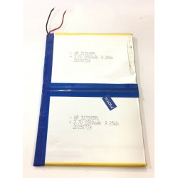 Battery batterie tablette tablet EZEE Tab 10Q14-L HR 317095PL