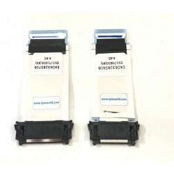 LCD, cable, TV, lcd cable LG OLED55C7V-Z EAD63285709 EAD63285608
