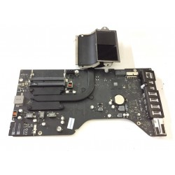 Motherboard Carte Mere Apple imac iMac 21,5' 2012 2013 A1418 820-3588-A with i5-4570R 2.7GHz