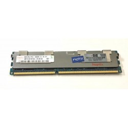Barrette memoire HYNIX 8Gb PC3-10600R-9-10-E1