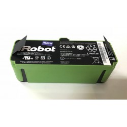 Battery batterie aspirateur iRobot Roomba 980 4INR19/65-2 14.4V 3300mAh