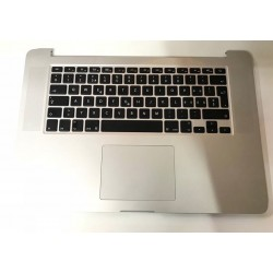 Keyboard clavier pour apple avec batterie MACBOOK Pro A1398 Late 2014 1ICP9/47/95-ICP8/56/66-2