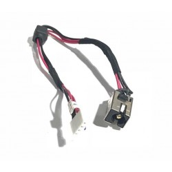 DCJack connecteur de charge tablette Acer aspire w510 w511 WT3_IO_FPC REV:1.07