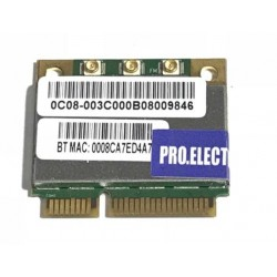 Card wireless laptop portable AW-NH931