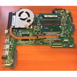Motherboard HP Pavilion 22 TouchSmart All in One 22-h015nf