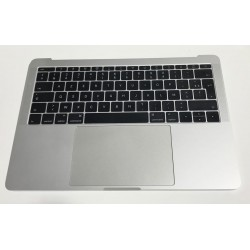 Keyboard clavier avec batterie pour apple MACBOOK A1708