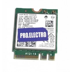 Card wireless laptop portable HP 15--bl100nb 8265NGW