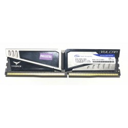 Barrette memoire DDR4 8Gb TEAM Group CL16-18-18-38 1.35V
