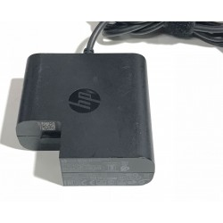 Chargeur laptop portable HP 19.5V 3.33A PA-1650-63HP