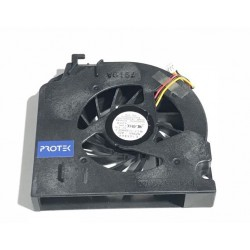 Ventilateur CPU fan DELL Latitude D531 D520 D530 UDQFZZH05CQU DQ5D576F100