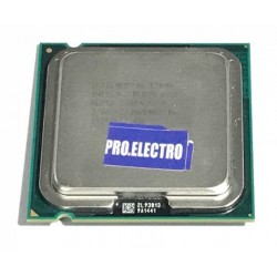 "CPU Processor Intel E7600 3.06GHz 3M pour iMac 21"" 2009	SL6TD"