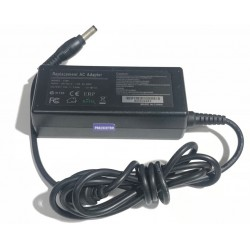 Chargeur laptop portable TOSHIBA 19V 3.95A 75W