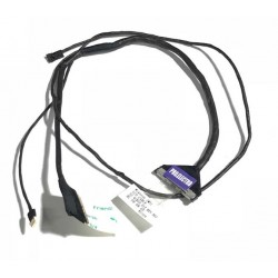 LCD cable laptop portable Gateway NV57H 50.4CR03.012