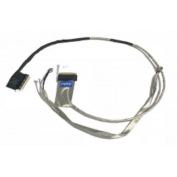 LCD cable nappe portable Toshiba Satellite Pro L630 Bremen LCD 6017B0268701(PS/AC/AC) RoHS VSO