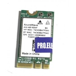 Card wireless laptop portable ASUS K756U AW-NB182NF