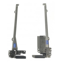 """Hinges charniere laptop PC portable Asus F552 15""""6"""