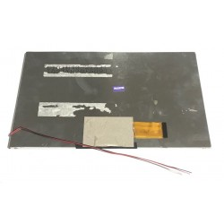 LCD écran dalle tablette Polaroid mid1048pxe MID1047PXE screen