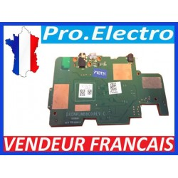 "Motherboard Carte Mere pour tablette Acer Iconia tab 8"" A1-850 DA0NKWMB8D0 REV:D"