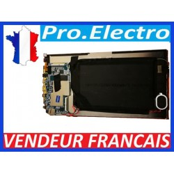Carte mere Motherboard plus batterie pour tablette Polaroid MIDK147JE05.112
