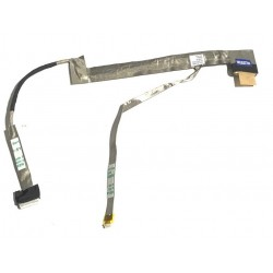 LCD cable laptop portable Dell Inspiron V1550 V1540 N5050 M5040