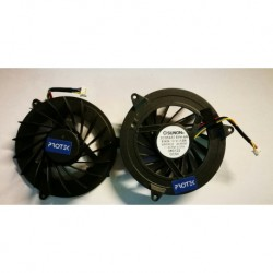 CPU Fan Ventilateur pour ordinateur portable Dell Studio 1736