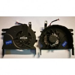 CPU Fan Ventilateur pour ordinateur portable AB0805HB-TB3 DC5V 0.40A