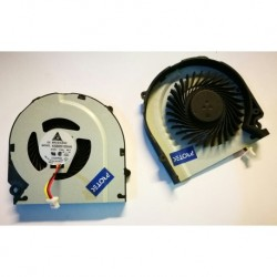 CPU Fan Ventilateur PC portable KSB05105HA DC5V 0.35A