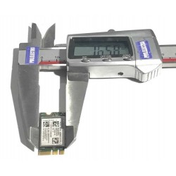 Card wireless laptop portable HP 17-G BCM943142Y