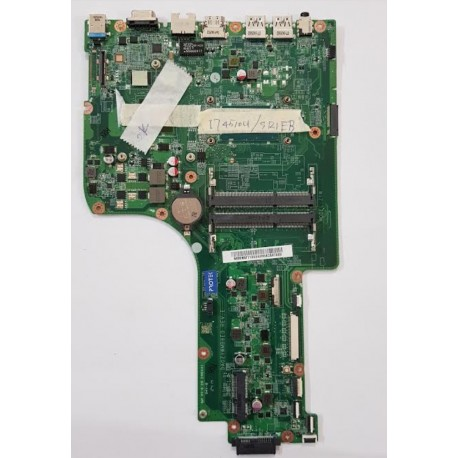 Motherboard Carte Mere Asus N56JR-S4029H I7-4700HQ Bios Password POP locked