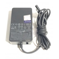 Chargeur laptop portable MICROSOFT SURFACE PRO 3 12V 2.58A, 5V 1A 1625