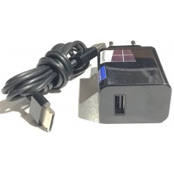 Chargeur LENOVO 19V 3.42A (4mm) ADP-65JH AB