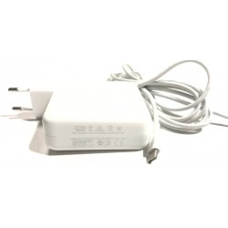 OEM Chargeur Macbook 60w Magsafe 2 A1435 16.55V 3.65A 2012 2013 2014 2015 2016 2017 2018