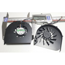 Ventilateur fan laptop portable avec heatsink SONY VPCEE PCG-91111M UDQFRZH14CF0 1223R
