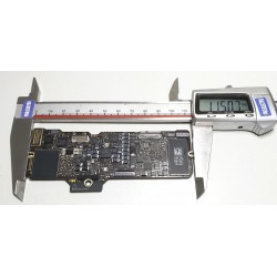 motherboard Apple Macbook Pro A1502 I5 2.7Ghz 16Gb 2015 (force touch) 820-4924-A 2835