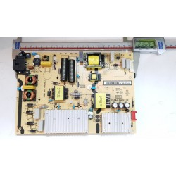 PSU board carte alimentation TV TCL THOMSON 49UD6006S 40-L141H4-PWG1CG