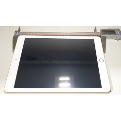 GOLD: Ipad 43252 A1893 wifi 32Gb