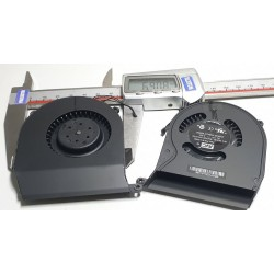 Ventilateur CPU fan Macbook mini A1347 BUB0712HC-HM01 610-0056 AA62 2011 2012