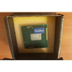 CPU Processor Intel Core i5 2430M	35139402A	J146B887